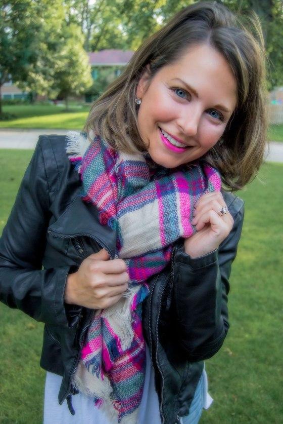 scarf-e